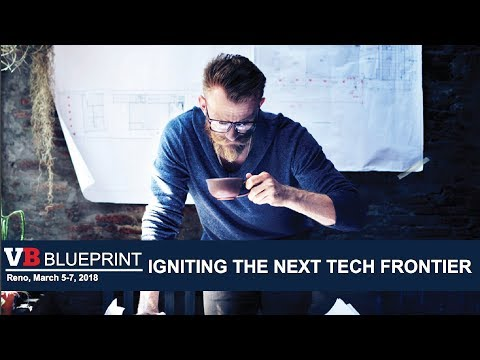 Blueprint 2018: Day 2 - Join the Thought Leaders