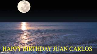 JuanCarlos   Moon La Luna - Happy Birthday