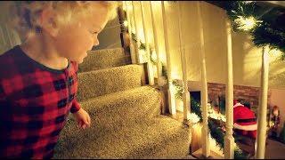Tydus CATCHES Santa Claus!! thumbnail