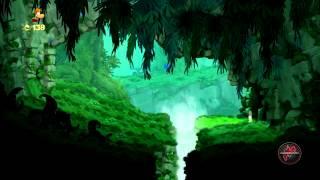 ▶ Rayman Origins - Gameplay [ENG]