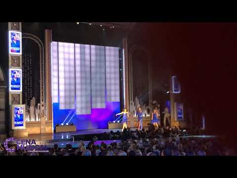 Tony Awards 2018 - 'Summer: The Donna Summer Musical'