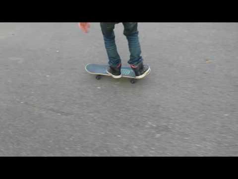 Austin Williams skate