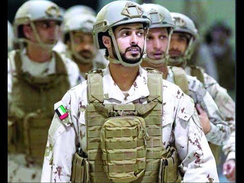 الإماراتيون والسعوديون يرحبون بعودة زايد بن حمدان  - نشر قبل 4 ساعة