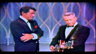 Dean Martin & George Gobel - Hole In The Bucket