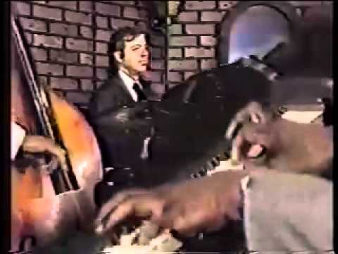 Your Feet's Too Big - Hank Jones 1977