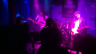 Shine on you crazy diamond -   Pigs & Diamonds Pink Floyd cover band