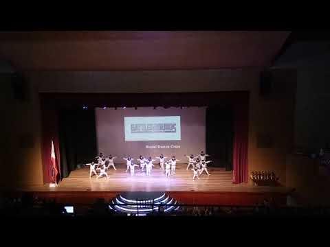 Royal Dance Crew - World Sumpremacy BattleGrounds Luzon 2018
