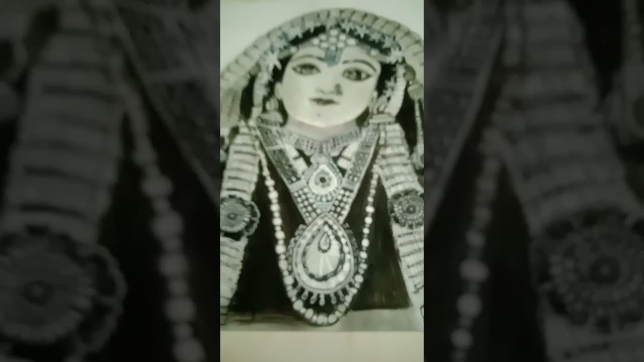 Download Easy Drawing For Begginers#begginers  art #radha rani #youtube shorts😍😍