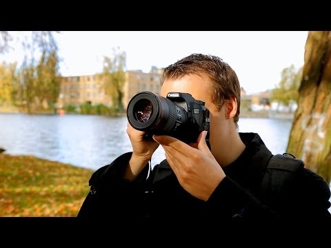 Canon EOS 70D - Video-DSLR im Test [Deutsch]