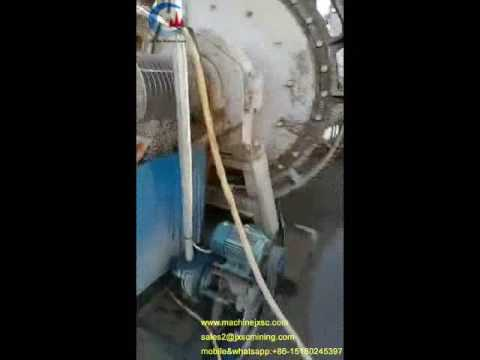 Albania 5tph rock chrome ore processing plant chrome ore separation machines