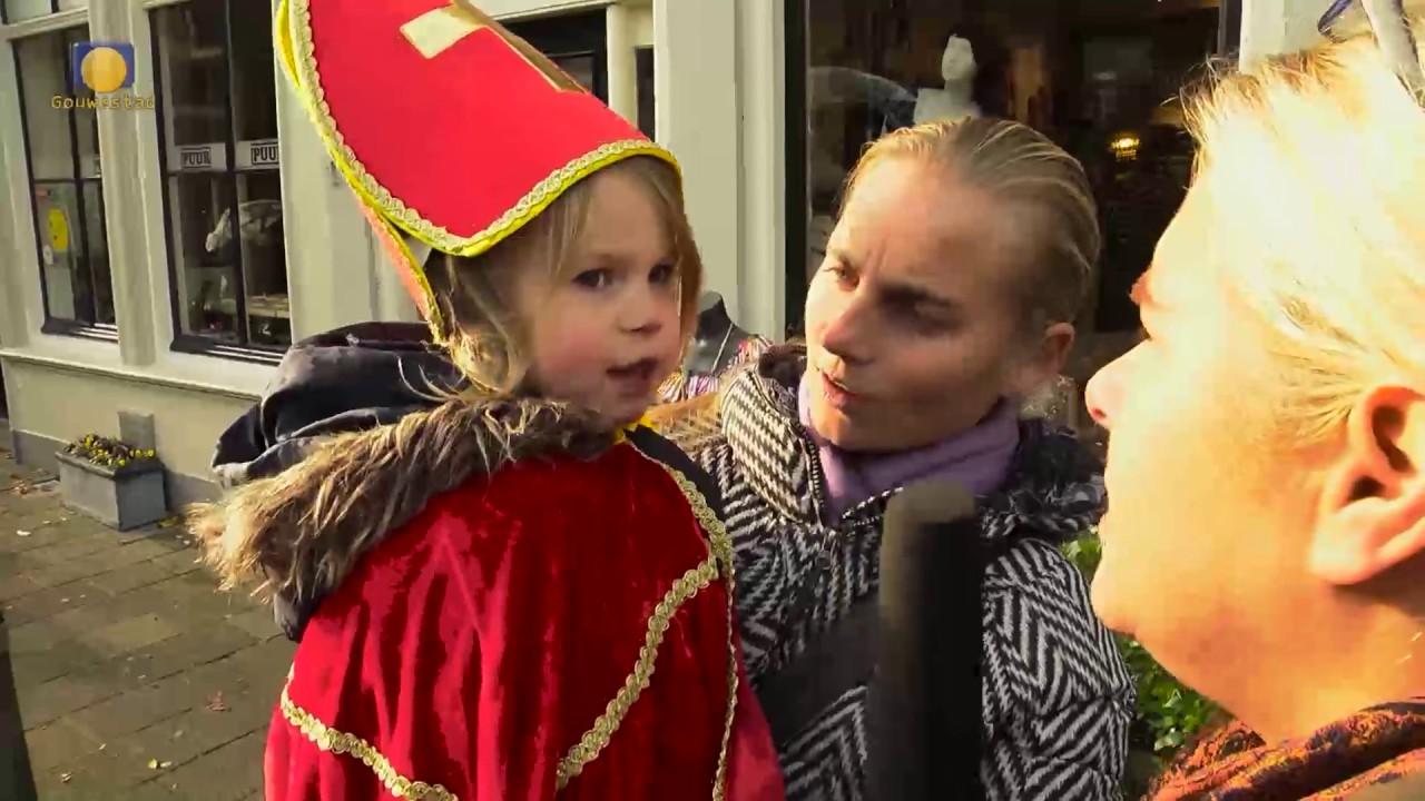 2016 week 46 Sinterklaasintocht