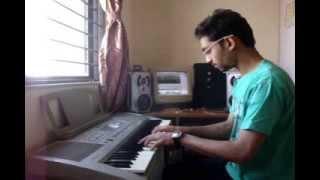 Maahi Ve Piano Instrumental Cover