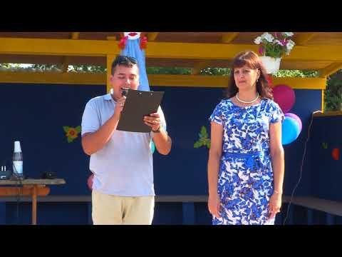 Открытие новой площадки в Быковском СРЦ
