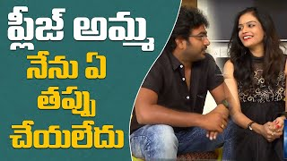 Shivanag & Maheshwari interview || part 1 || Valentines day special Episode || Hangout with Naveena