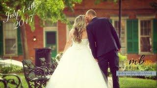 Meghan & Kyle {Cincinnati Wedding Film}