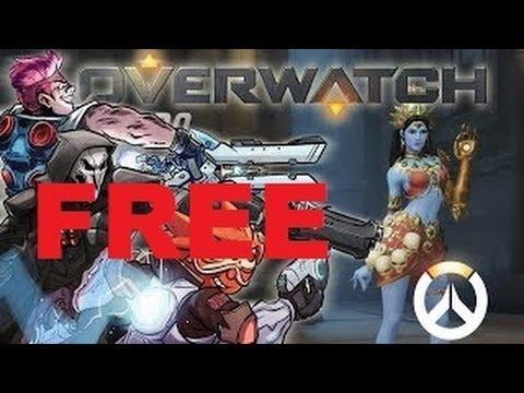 Overwatch скачать торрент лицензия - фото 2