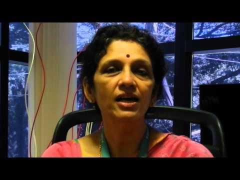 Meena Ganesh Interview with HealthcareExecutive