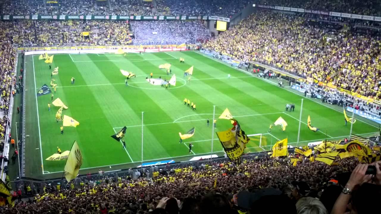 Dortmund Schalke Ergebnis