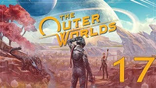 THE OUTER WORLDS | SUPERNOVA | CAPITULO 17 | Sectarios iconoclastas RIP
