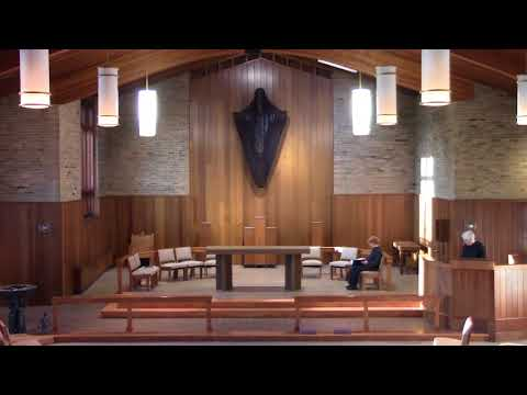 All Saints Episcopal Church, East Lansing, MI Good Friday 2018/03/30