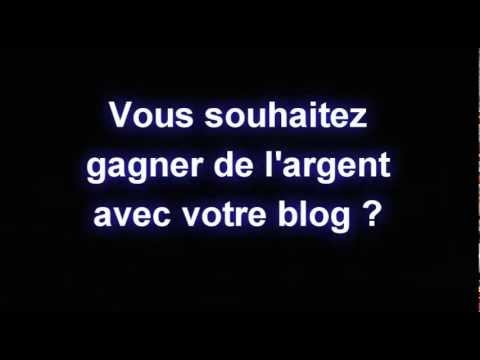 Bloguer Gagner
