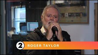 Roger Taylor - Radio Gaga (Radio 2 House Music)