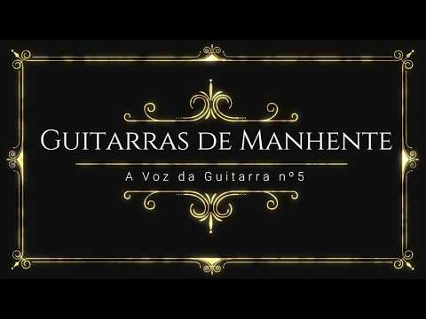 "Guitarras de Manhente: A voz da guitarra nº 5 ""Video Games"""