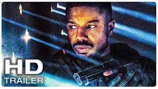WITHOUT REMORSE Official Trailer #1 (NEW 2021) Michael B. Jordan, Action Movie HD