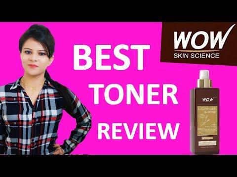 क्यों है जरूरी फेस टोनर ? How To Apply Face Toner? Skin Care Tips