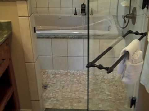 tree house villas disney world bathroom 6 1 09 youtube