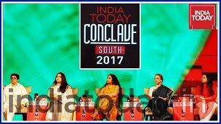 Exclusive : Big Jallikattu & Gender Bias Debate | India Today South Conclave 2017