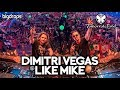Dimitri Vegas Like Mike Waiting For This