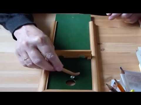Mini Minigolf 1. Teil - YouTube