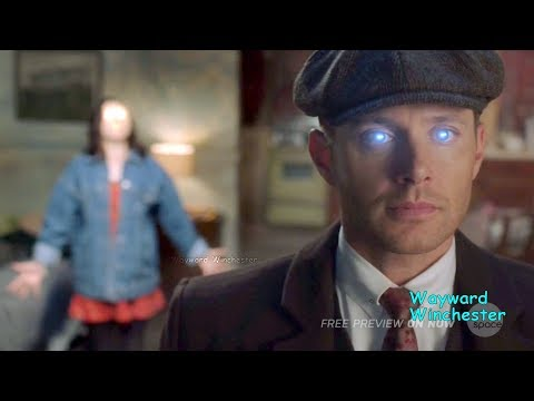 Supernatural Season 13 Supercut | Rise Of Dichael & Return Of Gabriel