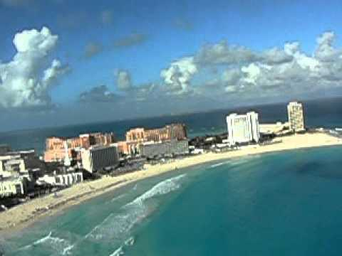 Banner Towing Cancun Aerocam 912 Twin Youtube