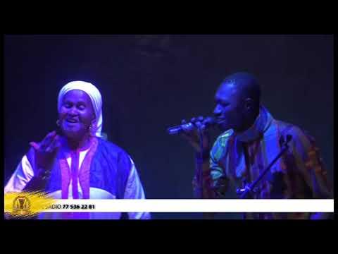 Download Concert Groupe Njama Naaba à  Sathioum
