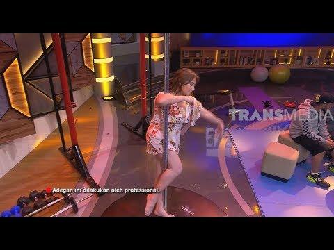 Prilly Pole Dance Bikin Tukul Gak Fokus | INI BARU EMPAT MATA (14/01/20) PART 3