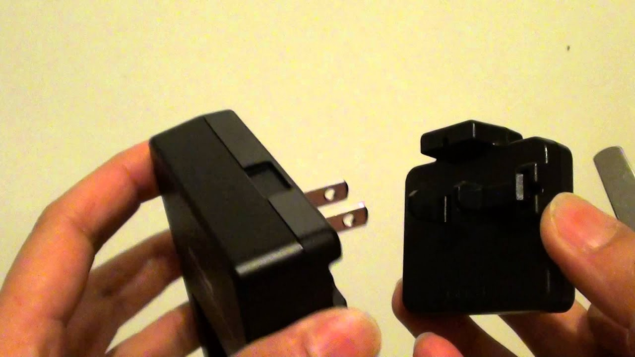 What Travel Adapter Do You Need For Thailand Nikon Camera How To Detach Remove Battery Charger Fr