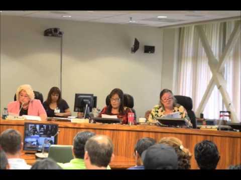 GMO Prohibition Bill 79 - May 29, 2013
