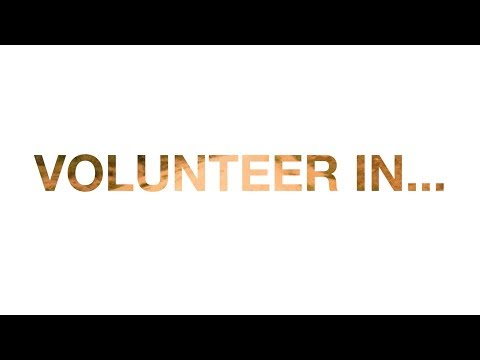 Volunteer with Raleigh International!