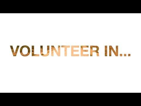 Volunteer with Raleigh International!