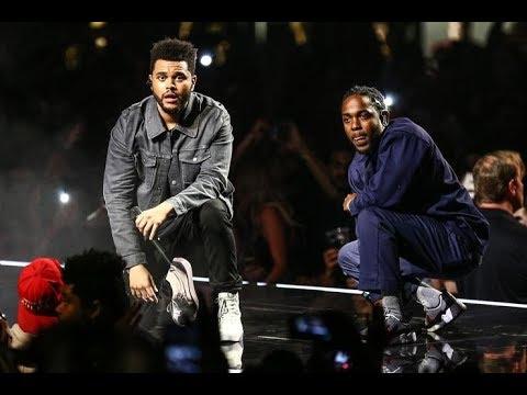 Pray For Me Lyrics  - The Weeknd Feat. Kendrick Lamar (black panther soundtrack)