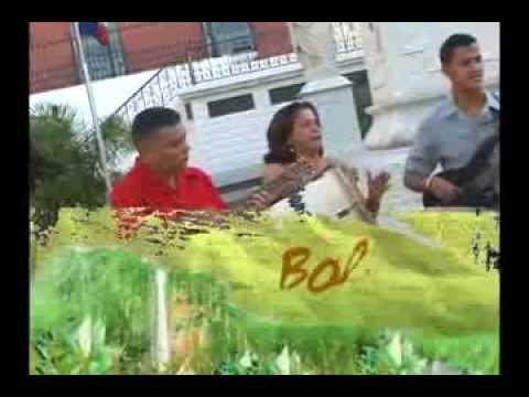 VTI VENEZUELA TRAVEL - ESTADO BOLIVAR (2/3) - VIDEO SERIE (2008-2009)