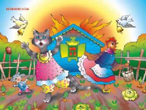Сказка о глупом мышонке - Самуил Маршак. Сказки для детей читает Тетя Маша