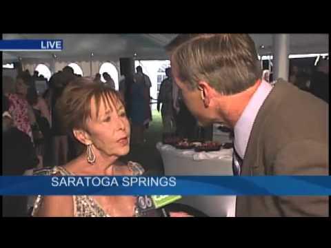 Saratoga Hospital holds benefit auction