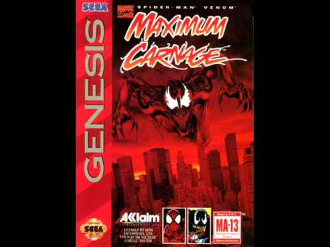 Maximum Carnage! Opening Song