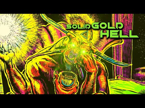 Monster Magnet – Solid Gold Hell
