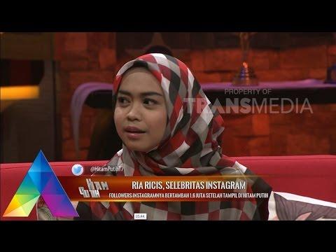 HITAM PUTIH 21 NOV 2015 - Hijab Dan Rock And Roll Part 3