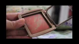 Hourglass Ambient Lighting Blush in Dim Infusion Swatch Thumbnail