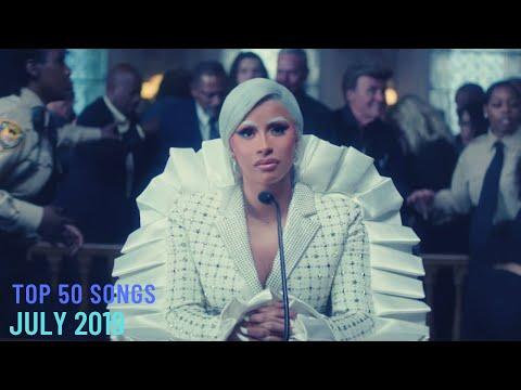 Top 50 Songs: June 2019 (07/06/2019) I Best Billboard Music Hit Mp3